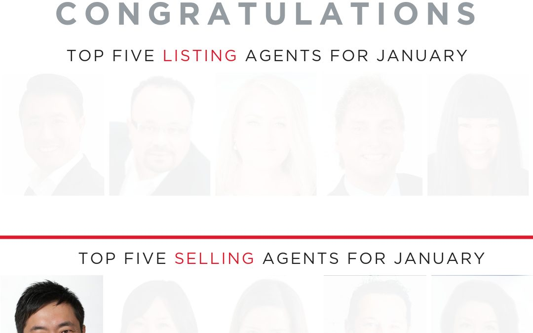 Top 5 Remax Selling Agents – Burnaby Metrotown REMAX Central Realty – July 2019