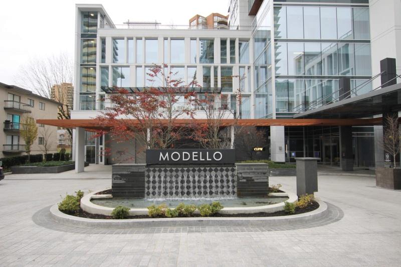 4360 Beresford Street, ,Metrotown Condo,Condo Building for Resale,4360 Beresford Street,1000
