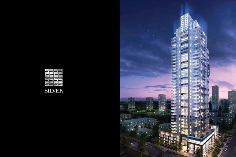 6333 Silver Avenue, ,Metrotown Condo,Condo Building for Resale,6333 Silver Avenue,1008