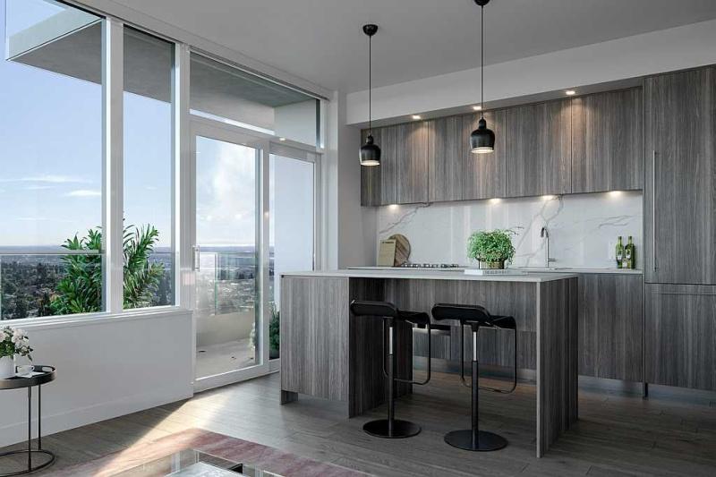 6463 Silver Avenue, Burnaby, ,Metrotown Condo,Condo Building for Presale,6463 Silver Avenue, Burnaby,1009