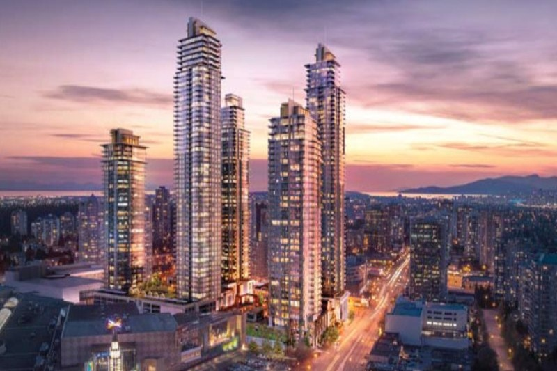 4688 Kingsway Avenue, ,Metrotown Condo,Condo Building for Resale,4688 Kingsway Avenue,1016
