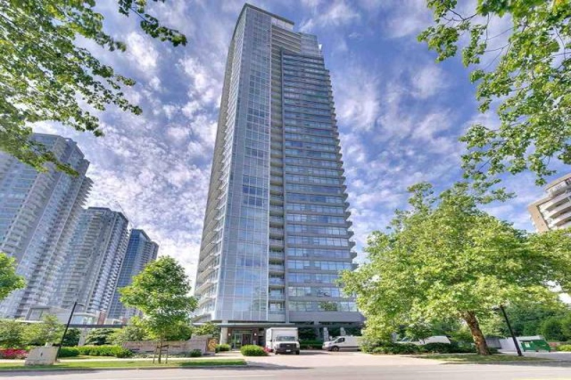4880 Bennett Street, ,Metrotown Condo,Condo Building for Resale,4880 Bennett Street,1021