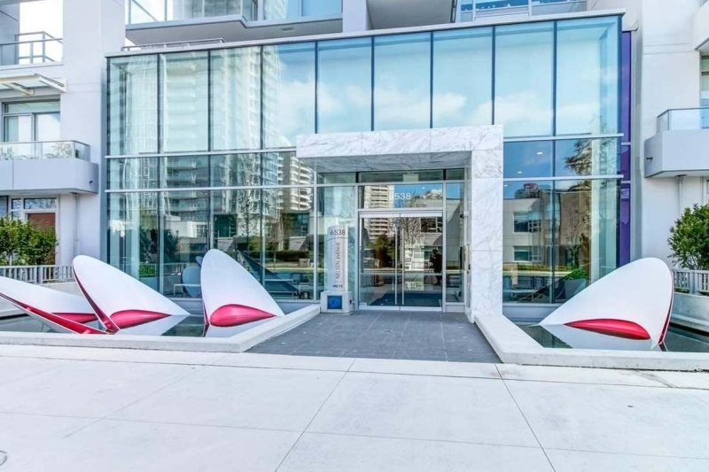 6538 Nelson Avenue, ,Metrotown Condo,Condo Building for Resale,6538 Nelson Avenue,1023
