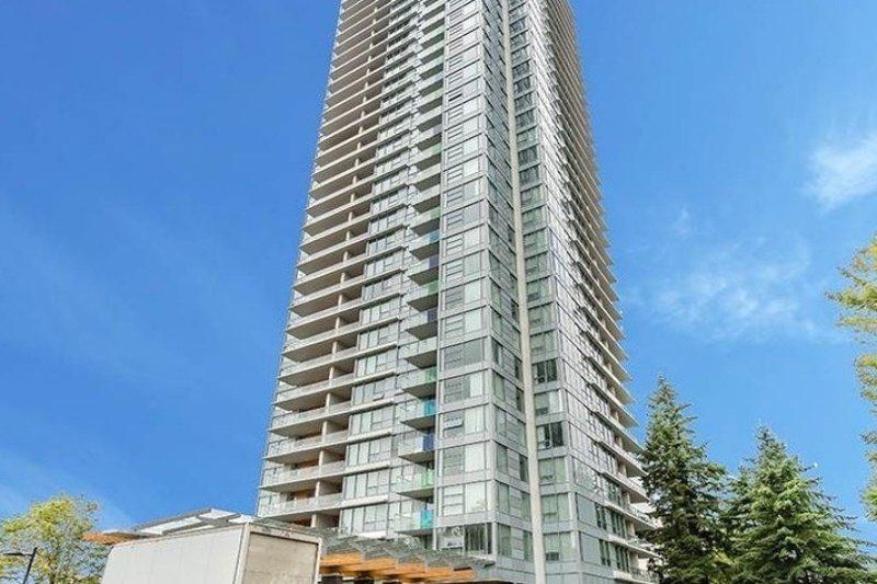 5883 Barker Avenue, ,Metrotown Condo,Condo Building for Resale,5883 Barker Avenue,1031