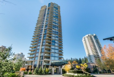 6168 Wilson Avenue, ,Metrotown Condo,Condo Building for Resale,6168 Wilson Avenue,1033