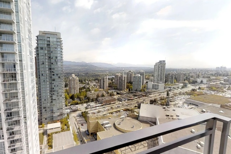 2xxx-6098 Station St. (Station Sq. II), 1 Bedroom Bedrooms, ,1 BathroomBathrooms,Metrotown Condo,Rented,Station Square II,2xxx-6098 Station St. (Station Sq. II),1003