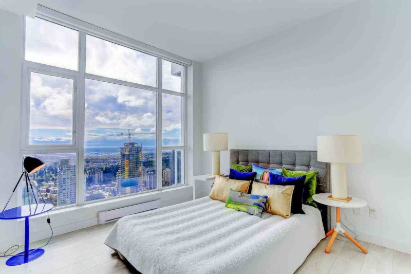 5xxx 4670 Assembly Way, 2 Bedrooms Bedrooms, ,2 BathroomsBathrooms,Metrotown Condo,Sold,Station Square III,5xxx 4670 Assembly Way,1004